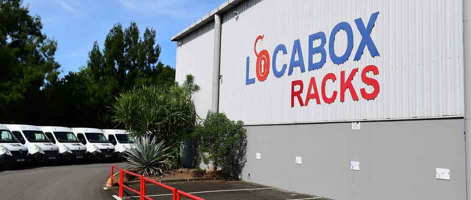 LOCABOX NC